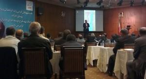 """سخنرانی محمدرضا شعبانعلی در همایش """"توسعه مهارتهای فردی"""" شرکت همراه اول"""